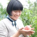 長野の小諸へ果物収穫ツアー