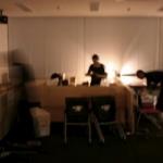 東京大学 ワークプレイスラーニング2008